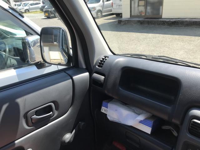 「ホンダ」「アクティバン」「軽自動車」「岡山県」の中古車17