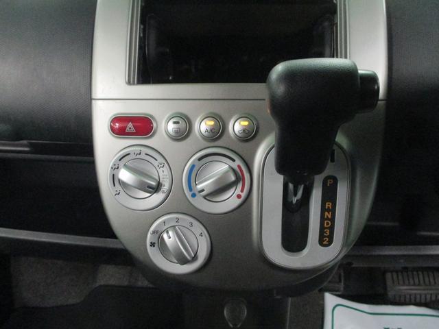 日産 オッティ RS ABS HID 純正アルミ キーレスエントリー