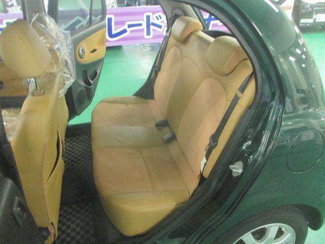 ダイハツ ミラジーノ プレミアムX オートエアコン 純正アルミ ABS キーレス