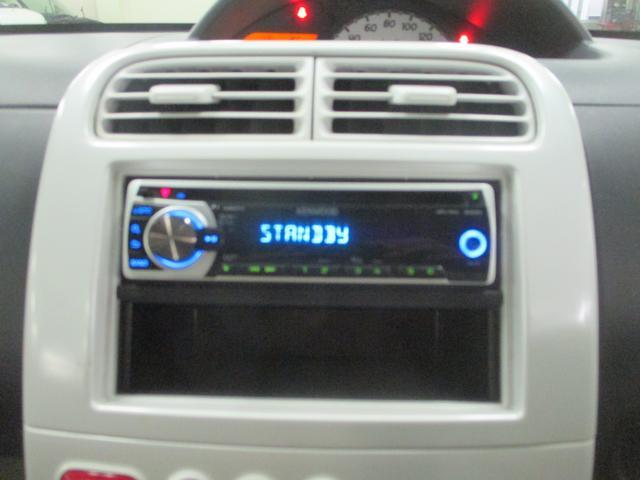 日産 オッティ S 純正CD ABS キーレスエントリー