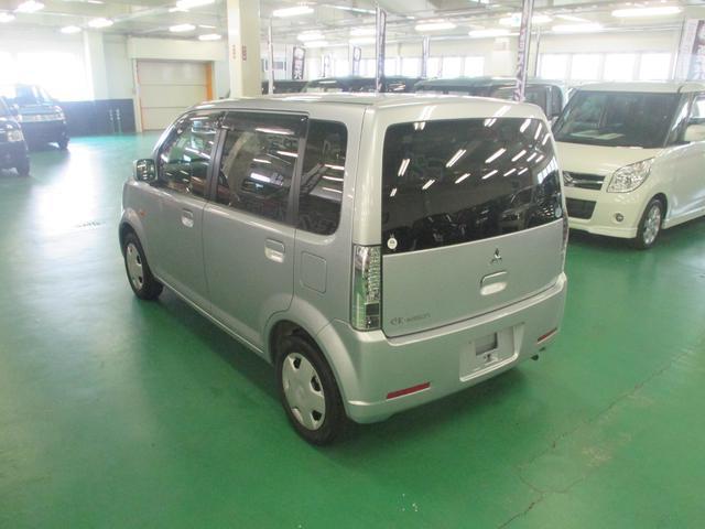 三菱 eKワゴン MX ナビプレ対象車 4速AT 純正CD キーレスエントリー