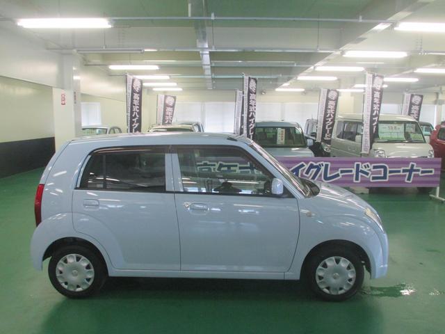 日産 ピノ S CD ABS キーレスエントリー