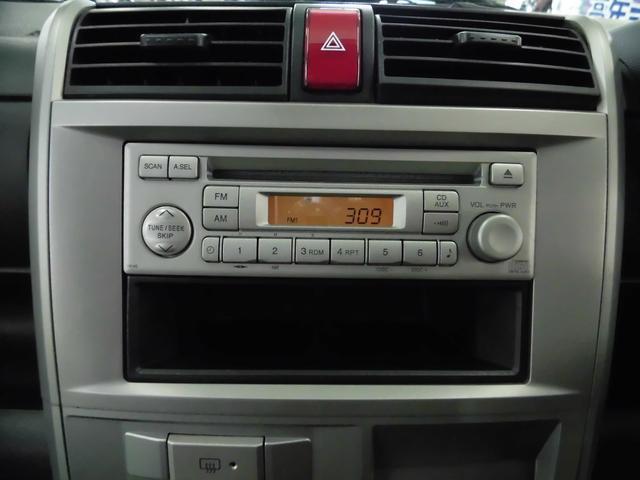 ホンダ ゼスト スポーツG 純正CD ABS キーレスエントリー