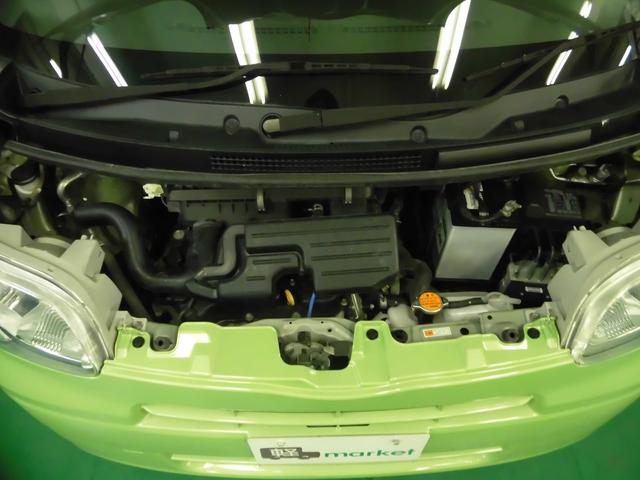 ダイハツ タント L CVT ベンチシート ABS キーレスエントリー