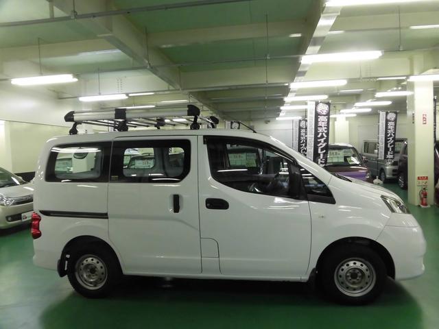 DX 5MT ABS キーレス ワンオーナー ユーザー下取車(4枚目)