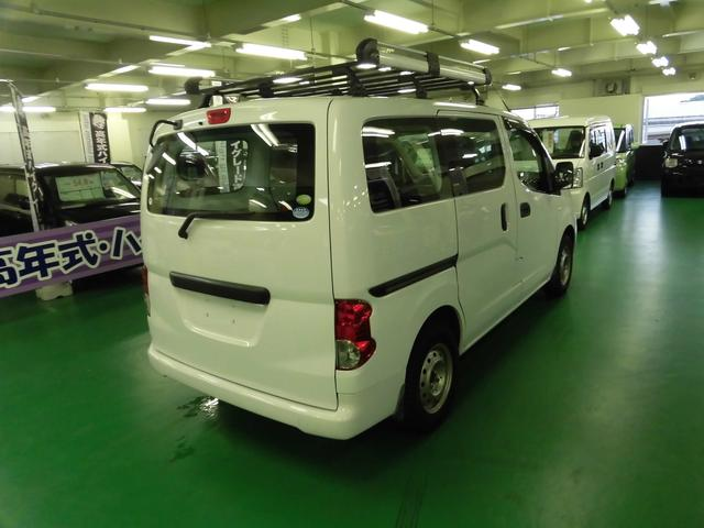 DX 5MT ABS キーレス ワンオーナー ユーザー下取車(8枚目)