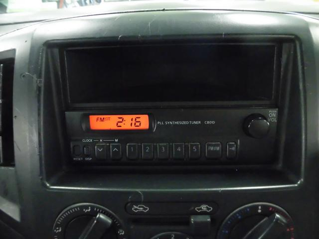DX 5MT ABS キーレス ワンオーナー ユーザー下取車(11枚目)