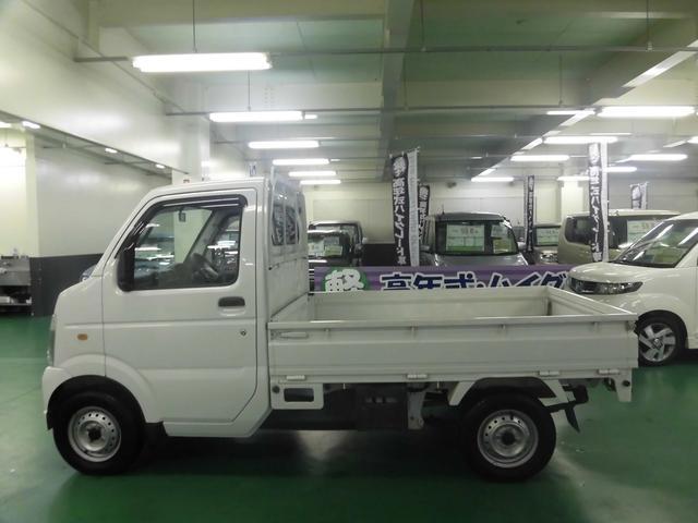 KCエアコン・パワステ 4WD CD(5枚目)