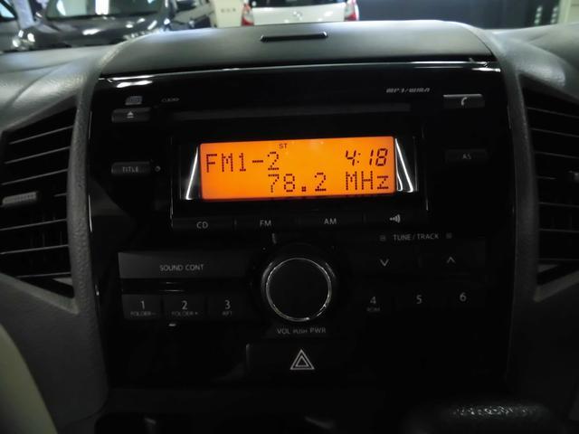 L スライドドア CD ETC ABS プッシュスタート(14枚目)