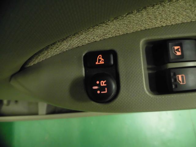 ダイハツ ムーヴ L アイドリングストップ ベンチシート ABS キーレス