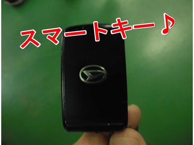 カスタムX CD 純正アルミ HID ABS スマートキー(17枚目)