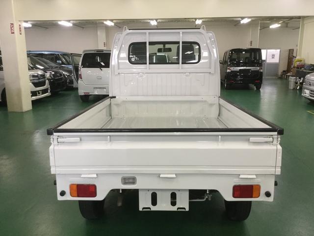 KCスペシャル 4WD ワンオーナー エアコン パワステ(3枚目)