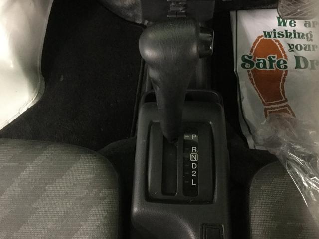 KCスペシャル 4WD ワンオーナー エアコン パワステ(16枚目)