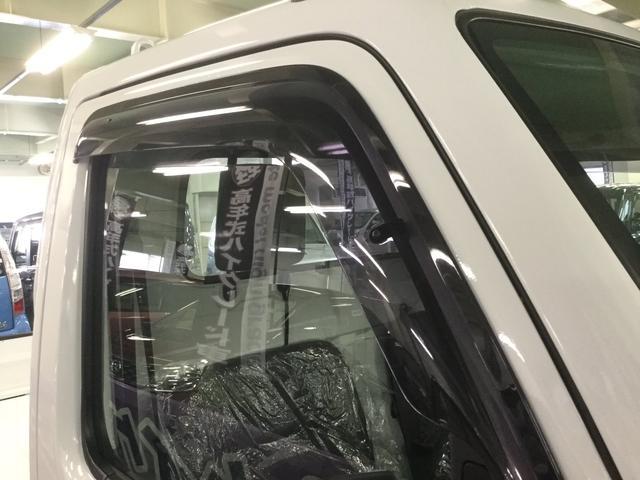 KCスペシャル 4WD ワンオーナー エアコン パワステ(17枚目)