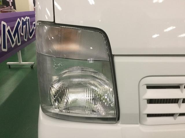 KCスペシャル 4WD ワンオーナー エアコン パワステ(18枚目)