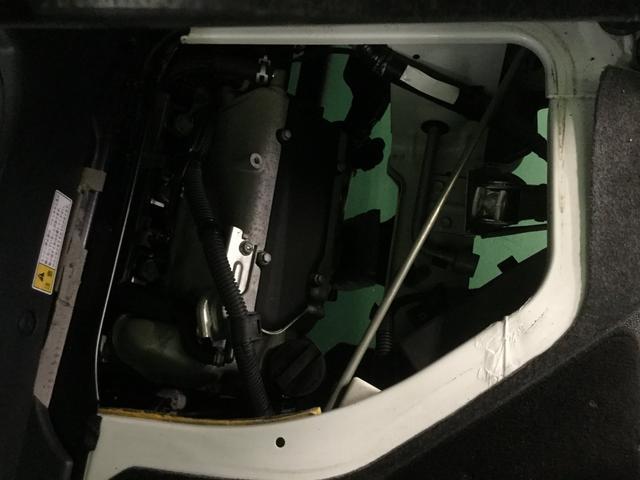 KCスペシャル 4WD ワンオーナー エアコン パワステ(19枚目)
