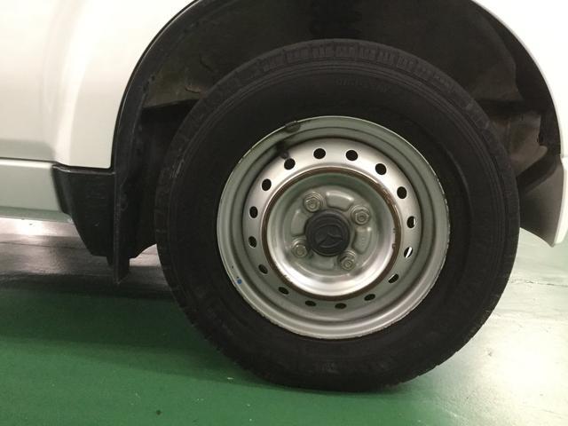 KCスペシャル 4WD ワンオーナー エアコン パワステ(20枚目)