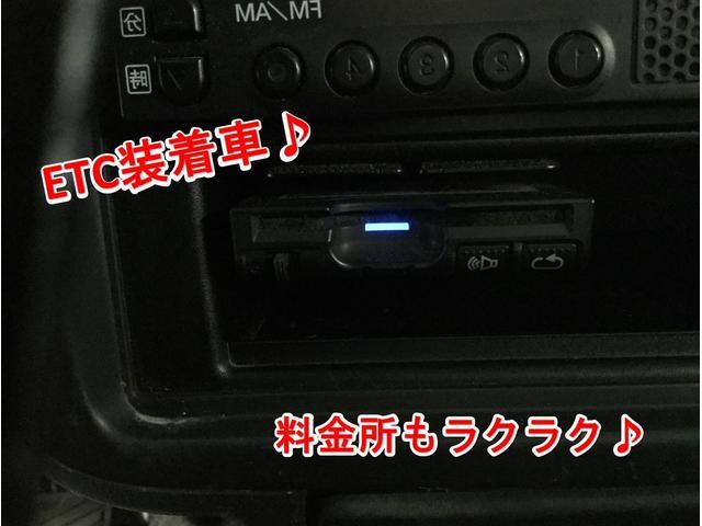 KCスペシャル エアコン パワステ ETC 衝突安全ボディ(14枚目)