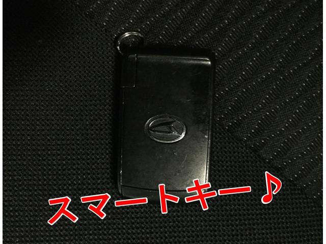 X CD 純正アルミ ABS ベンチシート スマートキー(17枚目)