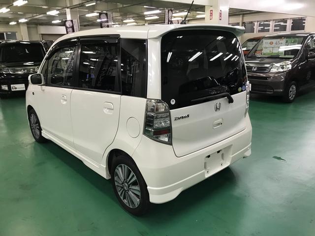 「ホンダ」「ライフ」「コンパクトカー」「広島県」の中古車9