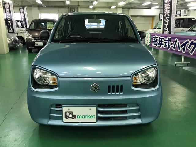 「スズキ」「アルト」「軽自動車」「広島県」の中古車2