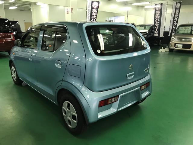 「スズキ」「アルト」「軽自動車」「広島県」の中古車9
