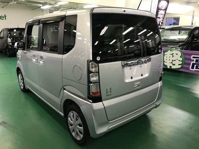 「ホンダ」「N-BOX」「コンパクトカー」「広島県」の中古車9