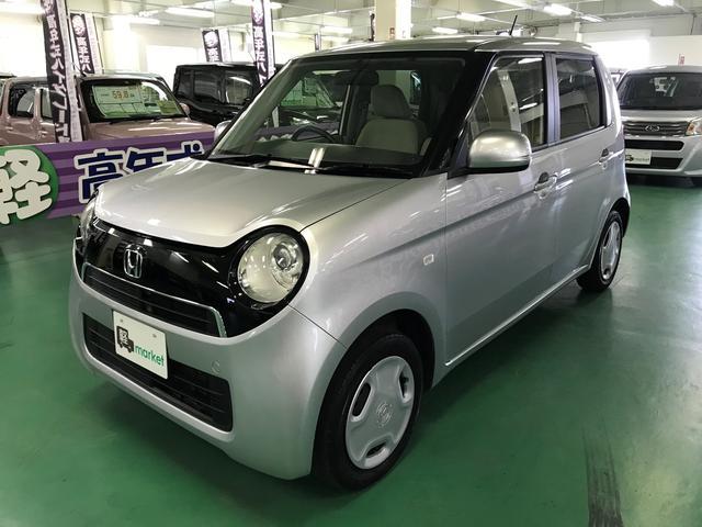「ホンダ」「N-ONE」「コンパクトカー」「広島県」の中古車7