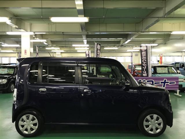 「トヨタ」「ピクシススペース」「コンパクトカー」「広島県」の中古車4