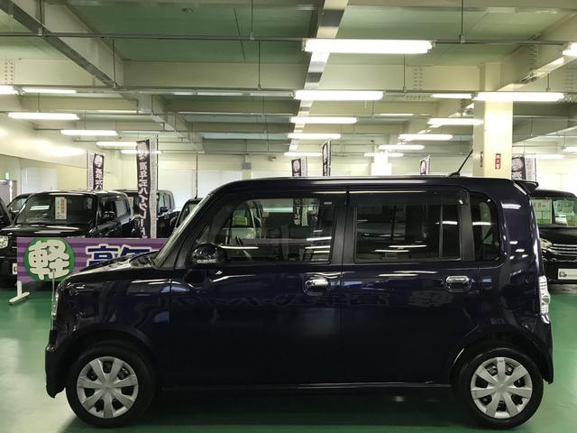 「トヨタ」「ピクシススペース」「コンパクトカー」「広島県」の中古車5