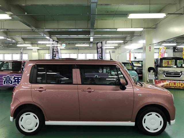 「スズキ」「アルトラパン」「軽自動車」「広島県」の中古車4