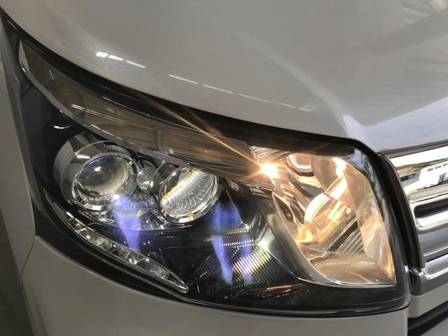 カスタム X SA 後期型 スマートアシスト オートエアコン LEDヘッドライト プッシュスタート ワンオーナ―(18枚目)