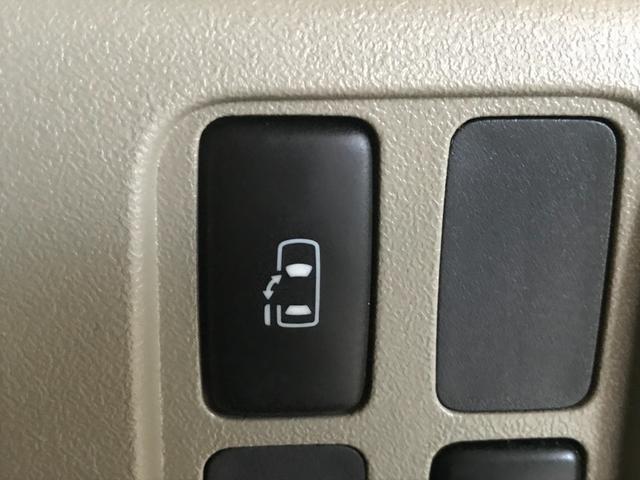 こちらのボタンでもパワースライドドアの開閉ができます!