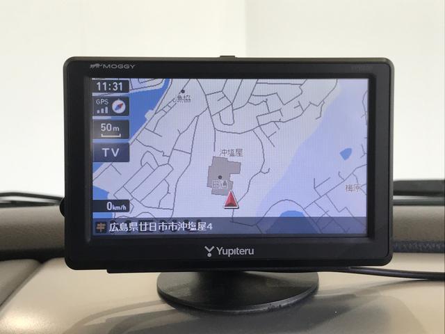 FX ポータブルナビ 純正オーディオ ベンチシート キーレスエントリー ユーザー下取り車(14枚目)