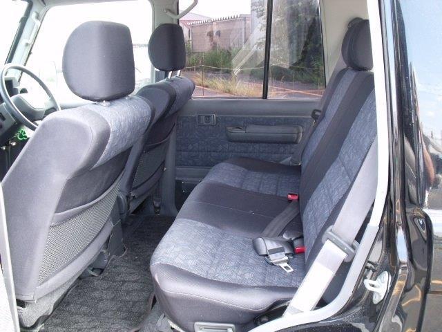 トヨタ ランドクルーザー70 ZX 4WD サンルーフ エアコン ナビ TV ETC