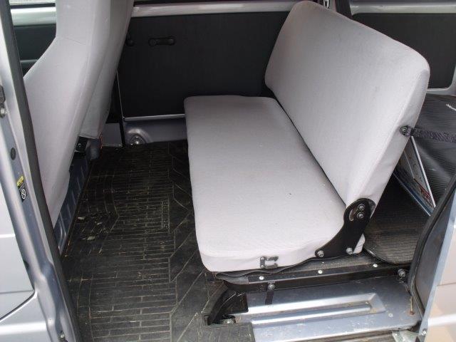 スバル サンバーバン トランスポーター 4WD オートマ エアコン パワステ