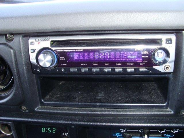 トヨタ ランドクルーザー70 ZX 4WD サンルーフ アルミホイール