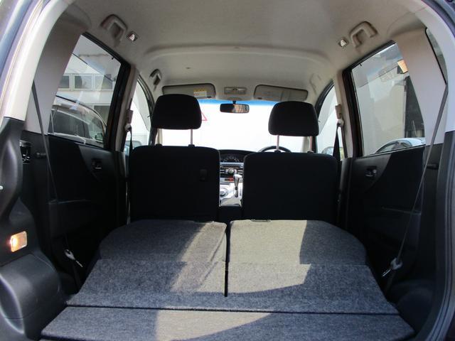 X VS III 4WD ワンオーナー スマートキー(14枚目)