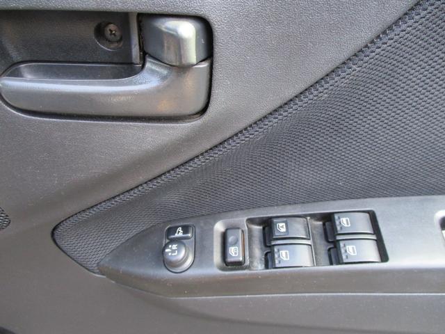X VS III 4WD ワンオーナー スマートキー(19枚目)