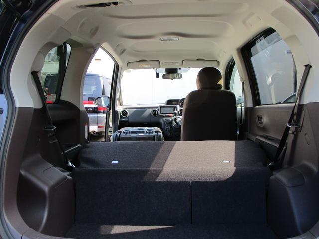 トヨタ スペイド X 片側電動スライドドア アイドリングストップ