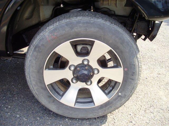 クロスアドベンチャーXC 4WD リフトアップ ワンオーナー(12枚目)