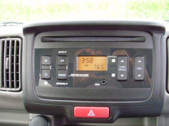 PCスペシャル 4WD 禁煙車 ワンオーナー キーレス(11枚目)