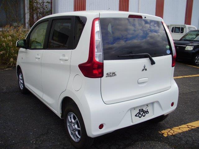 M 4WD ETC シートヒーター(3枚目)