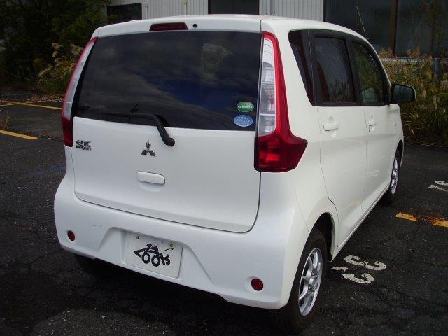 M 4WD ETC シートヒーター(4枚目)