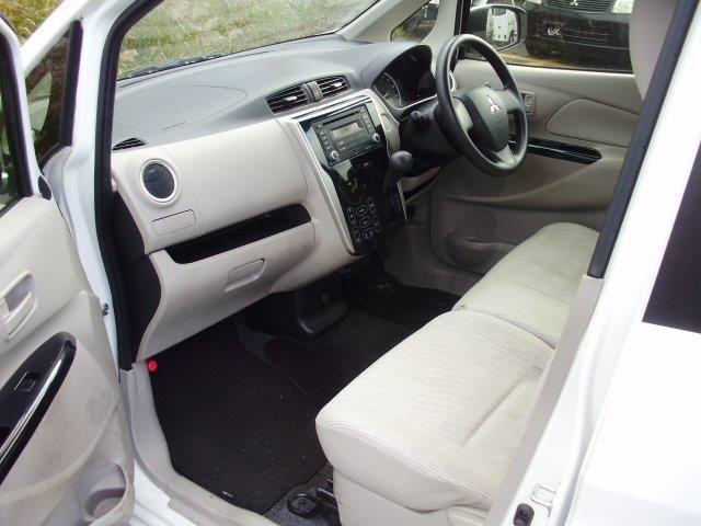 M 4WD ETC シートヒーター(7枚目)