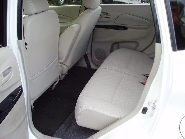 M 4WD ETC シートヒーター(8枚目)
