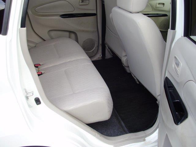 M 4WD ETC シートヒーター(10枚目)