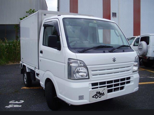 「スズキ」「キャリイトラック」「トラック」「鳥取県」の中古車3
