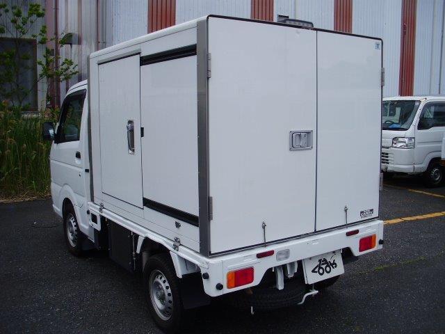 「スズキ」「キャリイトラック」「トラック」「鳥取県」の中古車5