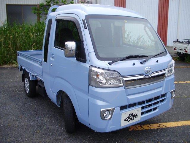 ジャンボ 4WD オートマ(3枚目)